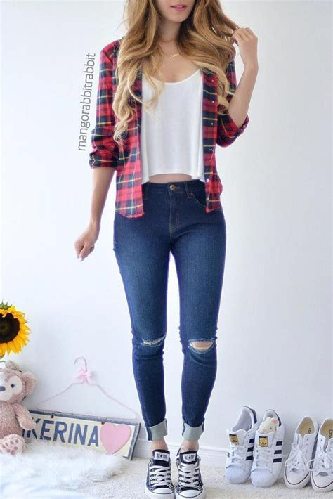 cool   school outfits ideas   flawless