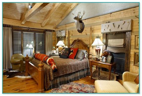 hunting and fishing home decor cabins in nashville tn with hot tubs
