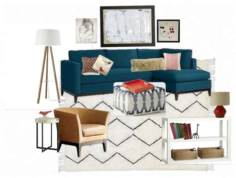 west elm living rooms souk rug west elm i make emily henderson cry living