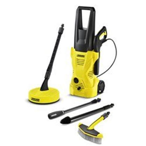 T50 Patio Cleaner by Karcher K2 310 Audit Pressure Washer With T50 Patio