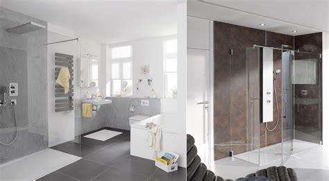 wandgemälde modern wandgestaltung badezimmer dekor