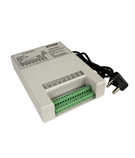Power Supply Cctv 1 erd power supply of 16 vision cctv with separate point of each cctv with 1 year