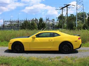 2015 chevrolet camaro specs and features carfax