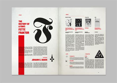 layout majalah simple a mag tabloid on pantone canvas gallery