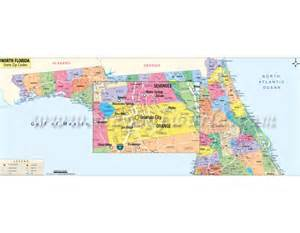 florida zip code map free list of counties in florida by zip codes images