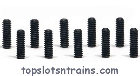 Best Quality M2 X 4 Mm Baut Hex Socket Ss304 Slot It M2 Hex Grub Screws Pa37 6mm Spares At