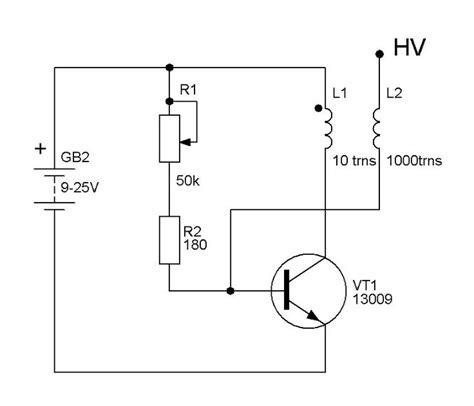 nikola tesla diagrams simple tesla coil tesla coil and gaming
