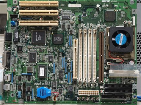 picture battery motherboards technology