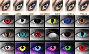 contact lenses for halloween pics photos halloween contact lenses