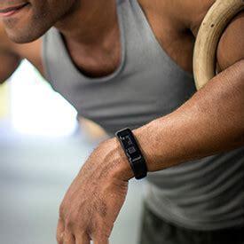 Garmin Vivosmart Hr Brand New garmin vivosmart hr black regular fit activity