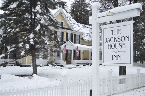 Bed And Breakfast Woodstock Vt by