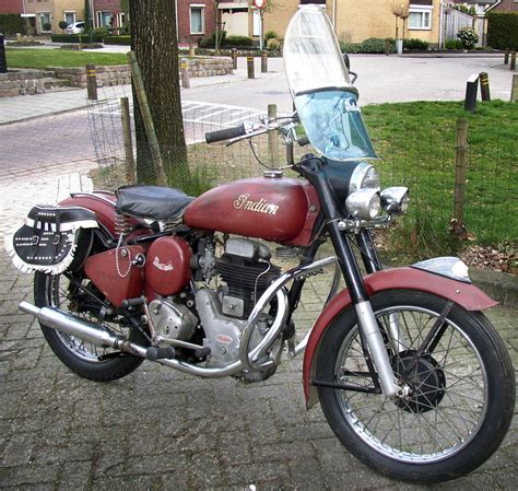 Royal Enfield Motorcycles For Sale: Indian Fire Arrow was