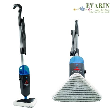 steamer mop floor wood tile carpet rug steam cleaner