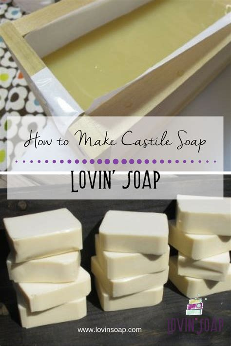 my lovehate relationship with castile soap accidentally how to make castile soap lovin soap studio