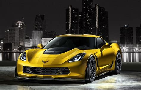 2015 corvette stingray z06 2015 chevrolet corvette z06 diseno