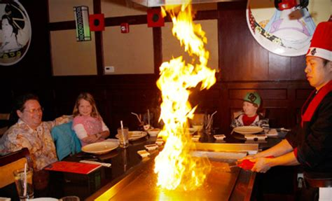 Japanese Steak Houses by Fuji Japanese Steakhouse Mentor Oh Groupon