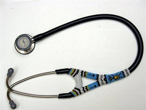 beaded stethoscope covers 11 best beaded stethoscope images on peyote