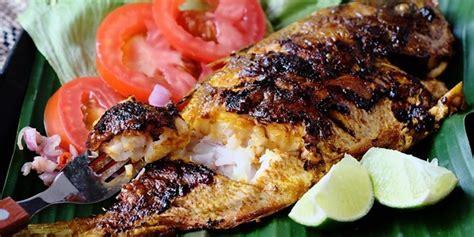 Panggangan Teflon resep ikan gurame bakar pakai teflon vemale