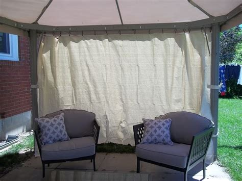 tende per gazebi tende per gazebo tende sole esterno tipi di tende per