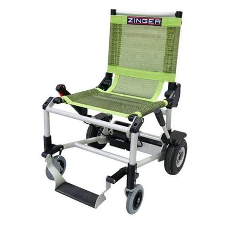 sedie a rotelle pieghevoli leggere zinger sedia a rotelle