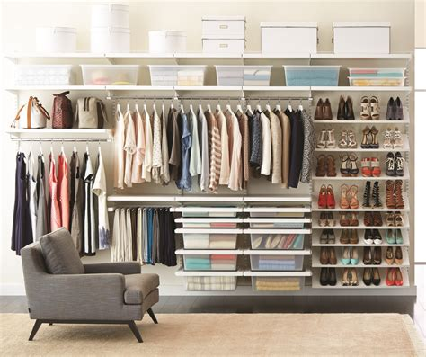 Solutions Closet Organizers by 50 Best Closet Organization Ideas And Designs For 2017