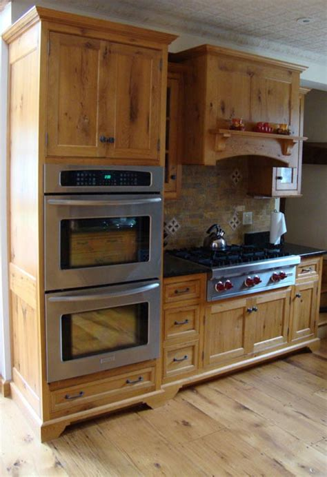 white oak kitchen cabinets reclaimed cabinets