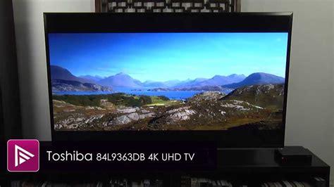 Tv Polytron Ultra Hd 4k toshiba 84l9363db 4k ultra hd tv review