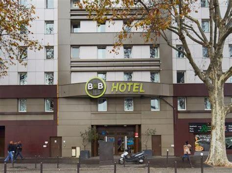 fa 231 ade foto di b b hotel porte de la villette