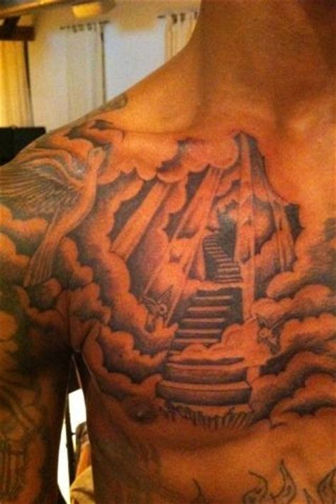 heaven gates tattoo designs heaven design for on chest http heledis