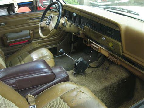 1991 jeep wagoneer interior jeep parts autos weblog
