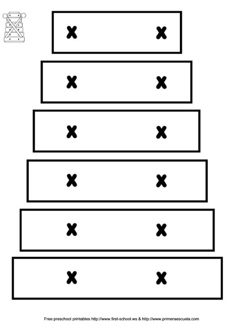 printable xylophone pictures 2009 january
