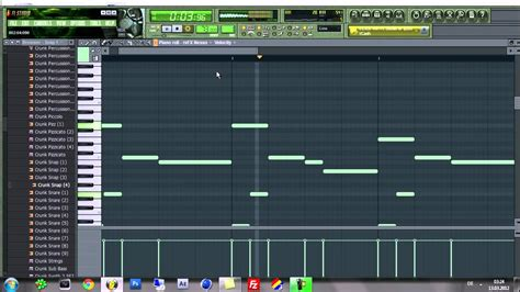 tutorial fl studio 11 hip hop fl studio 11 tutorial deutsch hip hop