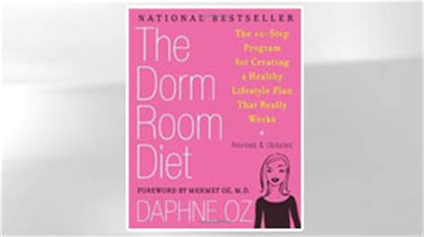 the room diet excerpt oz s book the room diet abc news