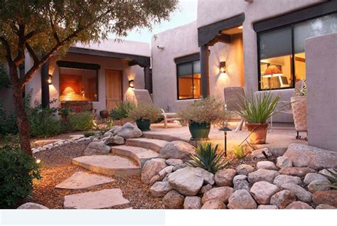 Home Backyard Landscaping Ideas by