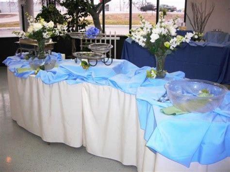 volunteer appreciation table decoration idea event