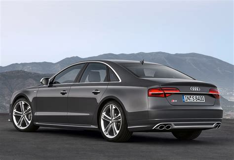 audi  specifications photo price information
