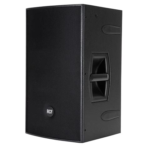 Speaker Rcf rcf 4pro 2031 a 171 active pa speakers