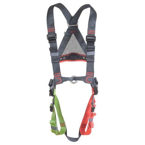 Fulbody Harnes edelweiss explorer harness size 2