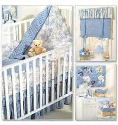 Baby Bedding Patterns To Sew Baby Crib Bedding Patterns To Sew Sewing Patterns For Baby