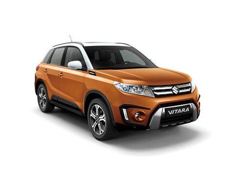 Suzuki Ro Noul Suzuki Vitara Disponibil In Romania Din Aprilie
