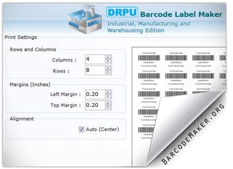 the barcode tattoo publisher manufacturing barcode generator