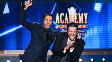 country music awards 2013 uk tv tv ratings academy of country music awards surge on cbs