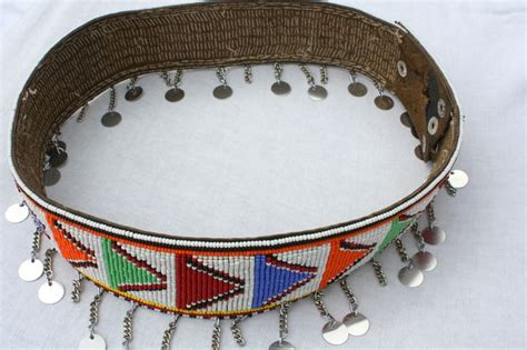 beaded belts for sale maasai leather beaded belt for a www