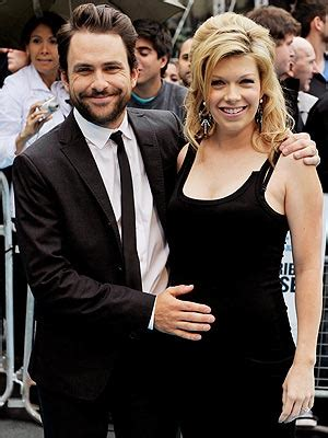 charlie day forever young charlie day and wife expecting a baby people