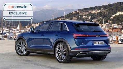 audi  unofficially rendered cartrade