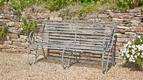 wrought iron benches garden english garden benches wrought iron bench aluminium