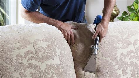 How Do You Remove Water Stains From Upholstery