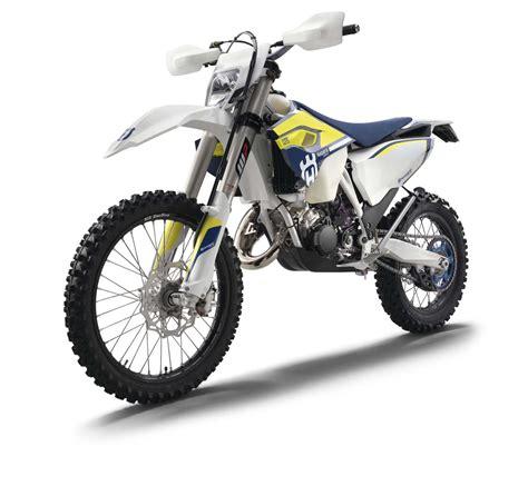 Motorrad 125 Gebraucht Enduro by Gebrauchte Und Neue Husqvarna Te 125 Motorr 228 Der Kaufen