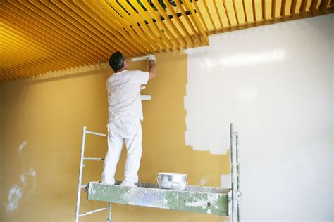 professional painting commercial painting in philadelphia pa tristate truck