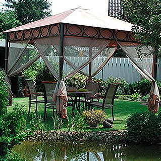 leco pavillon safari pavillons bauhaus